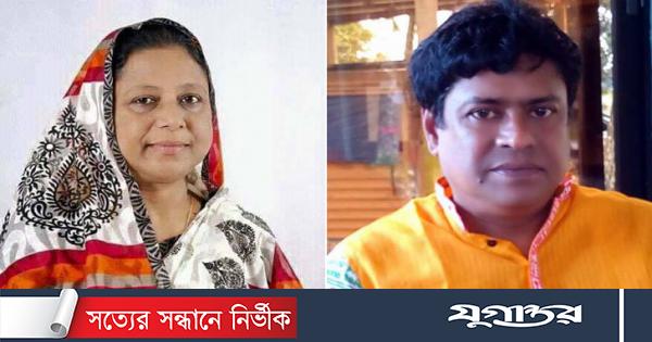 সুনামগঞ্জ প্রেসক্লাবের সভাপতি শাহানা সম্পাদক শেরগুল